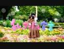 【雫奈りう】私、アイドル宣言【踊ってみた】