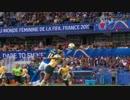 FIFA女子ワールドカップ2019フランス トップ10ゴール