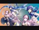 【巡音ルカ×KAITO】 A whole new world [Aladdin] 【ボカロカヴァー】
