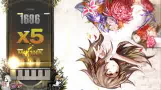 【DJMAX RESPECT】Nine point eight【8BHD】