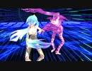 【MMD】ラストダンス【初音ミク】