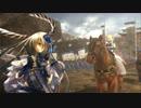 フェノスの大戦動画26 6枚剛弓vs4枚張郃 (14州)