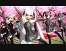 [PS4Pro]PD-FTDX 千本桜 -F edition-[初音ミク GHOST]