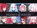 【第3回Project Winter】色んな視点で見る3戦目まとめ【雪山人狼】