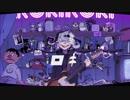 【低音の2人が】ロキ / 歌ってみた ver.Hukq.feat.Same