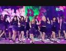 [K-POP] IZ*ONE - Highlight + Violeta (MGMA 20190801) (HD)