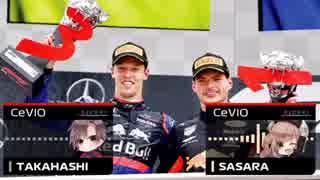 CeVIO Motorsports Radio #40