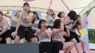 【BEYOOOOONDS】 ニッポンノD・N・A! ~ Go Waist