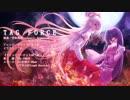 【東方アレンジ】TAG FORCE / ガネメvs北斗藍 【竹取飛翔~Lunatic Princess&月まで届け、不死の煙】