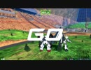 【EXVS2】ガンダムヴァーチェが目標を破壊する!EXVS2編10