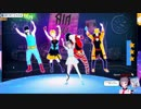 3/AUG./2019_I Was Made for Lovin' You(Kiss) _バーチャルキャスト ダンス(VR JUST DANCE)