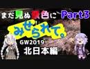 まだ見ぬ景色にみせられて。-GW2019北日本編- Part3【ゆづきず車載】