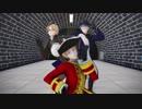 【APヘタリアMMD】ANIMAる / Stimela +α