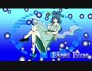 【東方自作アレンジ】Neat Blue【デザイアドライブ】