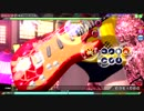 【PDAFT】鏡音八八花合戦(EXTREME) 鏡音リン:ブルマ & 初音ミク:チア
