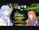 【PUBG】琴葉姉妹と楽しいPUBG生活!Part6【VOICEROID実況】