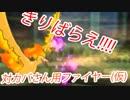 【ポケモンUSUM】対カバルドン用きりばらいファイヤー(仮)【目標通算100勝】