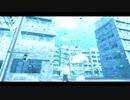 ライトスカイブルー/初音ミク