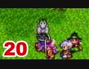 【実況】新米勇者が今度はドラクエ3の世界を満喫するpart20【DQⅢ】