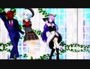 【MMD】魔王少女軍×洋楽詰め合わせ【禍つヴァールハイト】