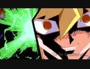 【MUGEN】主人公連合vsボス連合ランセレ勝ち抜き戦のリスペクト動画を作ってみた Part.34