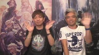 FF14 第53回プロデューサーレターLIVE 6/6