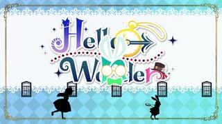 Hello→Wonder/UMM.com (Music Video)