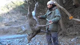 平成最後の狩猟生活(その89)