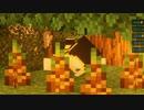 大きな頭が樹の下に挟まるアルス、灰にあらゆる手を使って遊ばれる