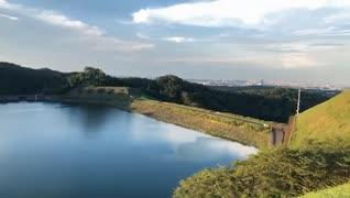 2019年08月08日1枠目 激アツ!いざ本沢ダム!高尾山の近くにダムがあるらしい