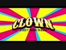 【Gumi English】Clown【VOCALOID Original】