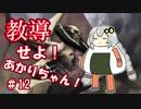 教導せよ!あかりちゃん!#12【宿根ゴルガリ】