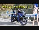 【ゆっくり車載】YZF-R25ツーリング日誌 第13話「ナイトツーリング」