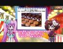 【第1回講座動画投稿祭:祭り】関東と関西の屋台グルメ4選+オマケ2選【ゆっくり解説】