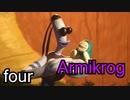 粘土の世界を冒険!Armikrog実況プレイ four