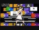 【東方MMD】可愛い担当の二人で[A]ddiction