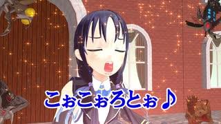 【MMD艦これ】天魔な鎮守府Ⅱ 13話 【紙芝居】
