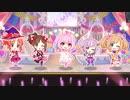 【デレステMV】 全力☆Summer! × 夢見りあむ 【1080p60/2D標準】