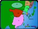 【ニコニコ動画】中国の歴史地図を解析してみた