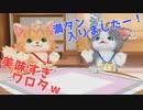 02【ネコトモ】うちのネコたちがウザ可愛い件について【ぽんず零式】
