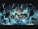 【耐久】鬼滅の刃 善逸「雷の呼吸 壱ノ型 霹靂一閃 六連」(4分)