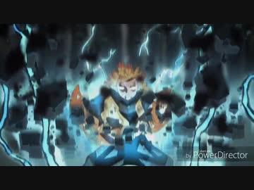 耐久】鬼滅の刃 善逸「雷の呼吸 壱ノ型 霹靂一閃 六連」(4分
