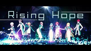 【合唱】Rising Hope【魔法科高校の劣等生】