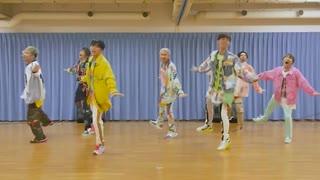 DA PUMP _ P_A_R_T_Y_ ~ユニバース・フェスティバル~  Dance