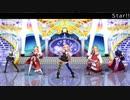 【MMD】5人で踊ろう! [Star!!]【アイドル部】