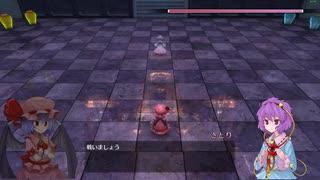 【東方紅輝心】アクションRPGの東方ゲーム 東方紅輝心 パート11