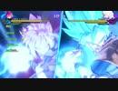 【ドラゴンボール ゼノバース2(Xenoverse2)】vs破壊神ヤムチャ