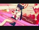 【カードキャプターさくら MMD】【Clamp】Fruits Candy Sweet♥莓鈴!(๑•̀ω•́๑)