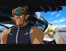 バトルスピリッツ ブレイヴ 第2話 二人のブレイヴ使い 月光龍ストライク・ジークヴルム咆哮!