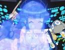ケロロ軍曹 6thシーズン 第278話 幽霊ちゃん ビフォーアフター であります/ギロロ 赤い妖精 であります